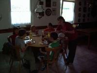 Zeltlager 10.09.2006