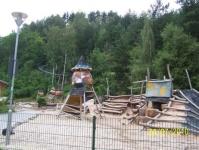 Zeltlager Hirschau